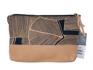 Bilde av Large zip purse - Disa gul