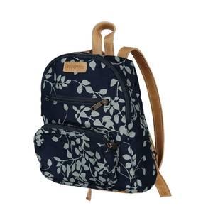 Bilde av Liten blå ryggsekk - New York Backpack