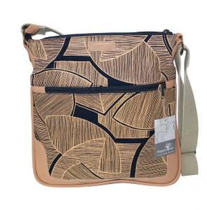 Bilde av European Bag - Crossbodyveske i gult/